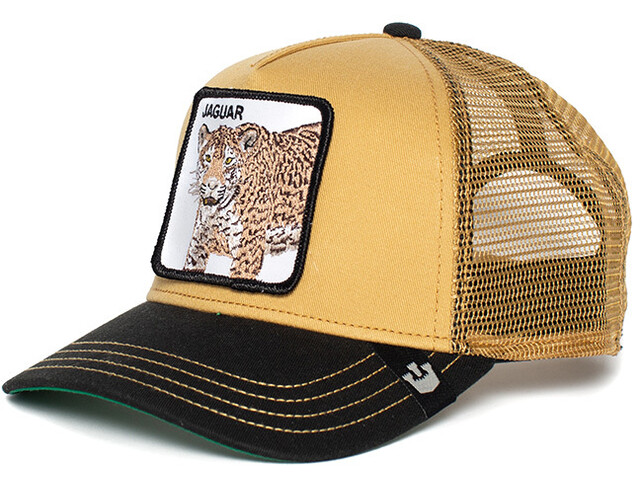 Goorin Bros. Jaguar Cap, beige